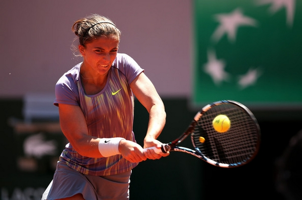 Errani 10 Getty