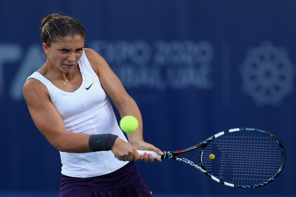 Errani 3 Getty