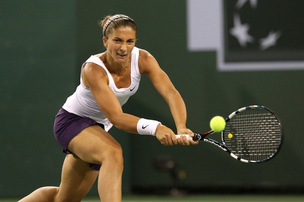 Errani 4 Getty