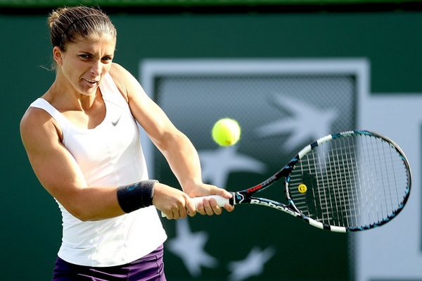 Errani 5 Getty