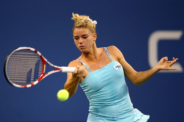 Giorgi 14 Getty