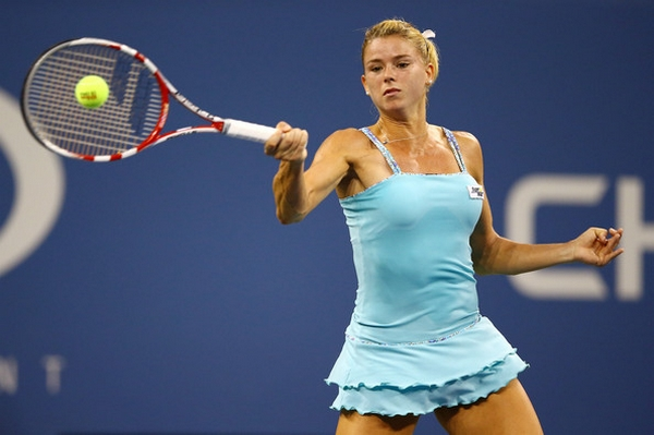 Giorgi 17 Getty