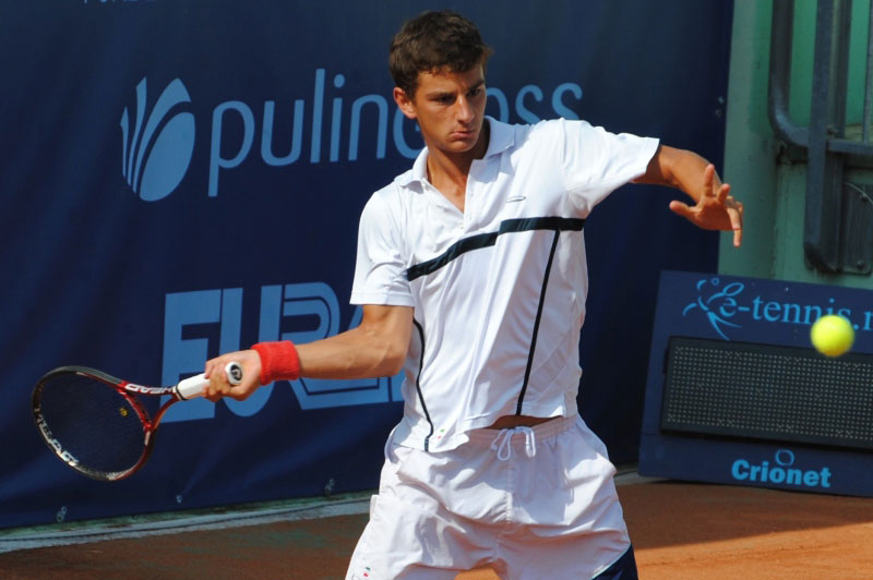 Week 44: Caruana alle Next Gen ATP Finals, Bonadio vince a Pula